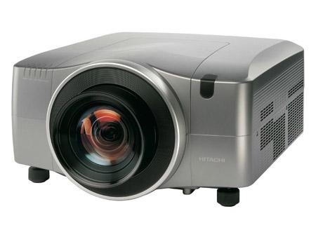 AV hire projector
