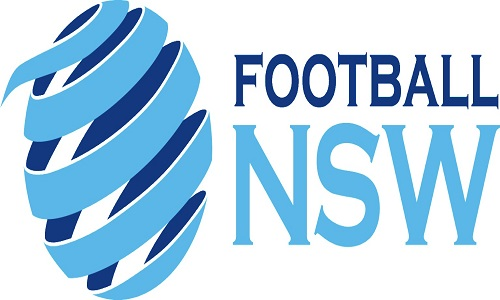 Football NSW Logo