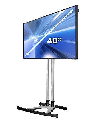 40in TV