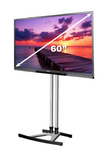 60in TV